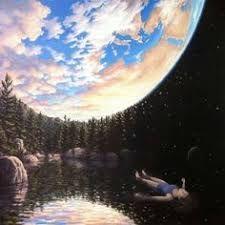 Resultado de imagen para moon river