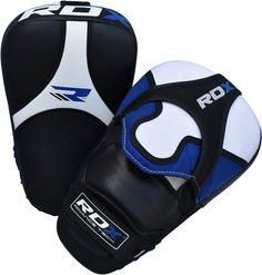RDX Leather Focus Pads Hook & jab Training Pads, Boxing Training, Mma Boxing, Kicks, Leather, Bags, Handbags, Boxing Workout, Bag