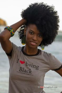 http://www.shorthaircutsforblackwomen.com/transitioning-to-natural-hair/ Cute natural hairstyles for black women