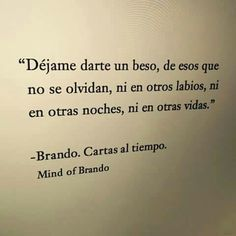 """10 """"cartas al tiempo"""" para dedicar a ese gran amor – Mujer de 10 10 """"letters to time"""" to dedicate to that great love – Woman of 10 Poetry Quotes, Book Quotes, Words Quotes, Me Quotes, Motivational Quotes, Inspirational Quotes, Sayings, Neruda Quotes, Love Phrases"""