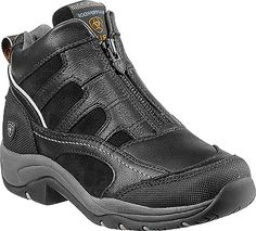 Find your perfect today Ariat Women's Terrain Zip H2O Boot Style: A10010166. Read our review of