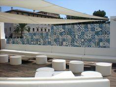 Materiales de construccion en Mallorca (baldosas, escaleras, fregaderos, encimeras, lavabos...)