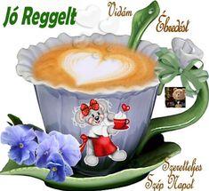 Good Morning, Humor, Mugs, Tableware, Buen Dia, Dinnerware, Bonjour, Humour, Tumblers
