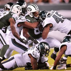 #Eagles finish the 2015 preseason slate with a 3-1 record. Full coverage of #PHIvsNYJ on the team app and www.PhiladelphiaEagles.com