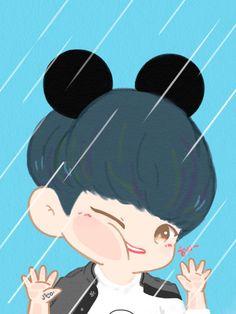 [FA] #Lockscreen UP10TION BITTO - cr:@Jcheoni_10