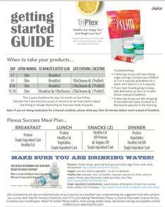 How to take Triplex and slim - Gut Health Plexus Diet, Plexus Slim Tips, Plexus Pink Drink, Plexus Triplex, Plexus Ambassador, Pink Drinks, Water Fasting, Sugar Detox