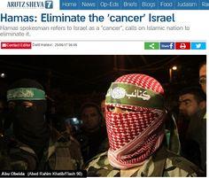 Más de uno se las prometia muy felices con la nueva carta de Hamas en la que eliminaba, por mera cuestion de maquillaje politico de cara a occidente, los parrafos en los que se pedia el asesinato d…