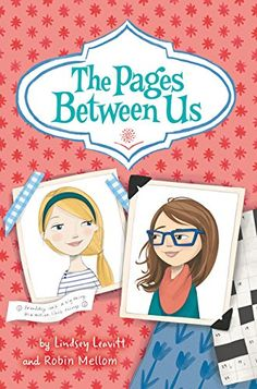 The Pages Between Us by Lindsey Leavitt http://www.amazon.com/dp/006237771X/ref=cm_sw_r_pi_dp_7mjXwb0T56YNF
