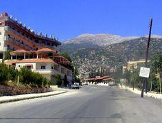 Kessab Latakia