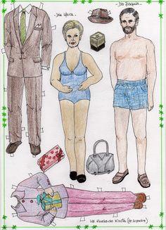 Kinita y Su Familia: Dona ? & Don Joaquin Big Family, Children And Family, Picasa Web Albums, Beautiful Children, Paper Dolls, My Love, Fun, Archive, Google