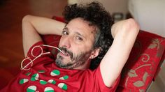 VÍDEO   ¿Ya te pillaste lo nuevo de #FitoPaez? http://dominical.cc/1olcaB3