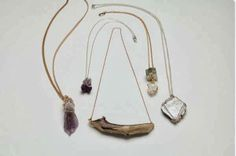 Minimalistic jewellery. More: trashionbysookie.blogspot.com