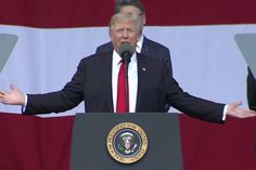 """President Trump's speech to the quadrennial Boy Scout Jamboree in West Virginia on Monday was not traditional Boy Scouts fare. Amid recounting his electoral victory, calling for the repeal of the Affordable Care Act, criticizing former President Barack Obama, predicting that the """"fake media"""" will under-count the size of his """"incredible, massive crowd, record-setting,"""" and suggesting the gathered teenage boys do what they love, Trump told the more than 30,000 Boy Scouts..."""
