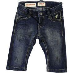 Imps & Elfs Jeans Dusk Blue