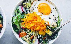 Schneller abnehmen: Wer die richtigen Lebensmittel kombiniert, kommt in Topform