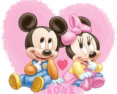 Mickey Mouse and Minnie Mouse - Mickey and Minnie Photo - Fanpop