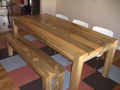 Beetle Kill Pine Table Crafts Pinterest Pine Table Projects And Beetle