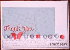 Stampin' Up! UK - Around the World Challenge (AW-04) off the grid, four you, bitty butterfly punch