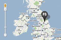 The location of the Flying Scotsman for RailFest! http://www.nrm.org.uk/railfest2012