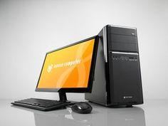マウス、NVIDIA GeForce GTX 770 / GTX 780とHaswell搭載のハイエンドPC | パソコン | マイナビニュース