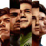 Mis héroes sin capa <3