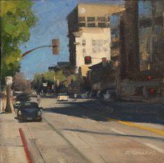 Frank M. Serrano - Colorado Blvd. 7 AM