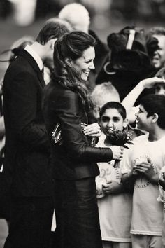Duke and Duchess of Cambridge #katemiddleton