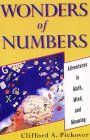 The 15 Most Famous Transcendental Numbers - Cliff Pickover Cliff, Maths, Numbers