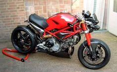Ego Monster custom (Ducati tyrol...fb)