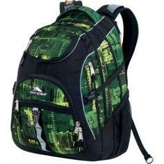 The 5 Best Laptop Backpacks Kids Backpacks, School Backpacks, 17 Inch Laptop, Backpack For Teens, Green Pattern, Laptop Backpack, School Bags, Best Deals, School Supplies