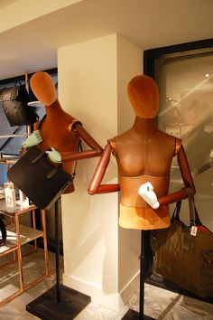 """HARVEY Nichols, London, UK, """"Kevin I will treat myself to a little retail therapy', pinned by Ton van der Veer"""