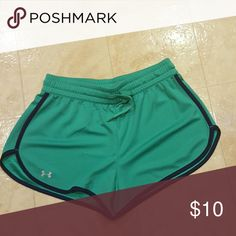 Under Armour shorts Under Armour shorts in good condition Under Armour Shorts