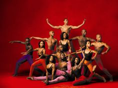 Best of Dance Company - Alvin Ailey American Dance Theater