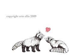 true love! by the wonderful Erin Ellis
