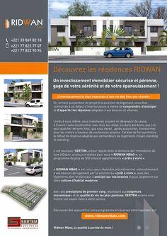 Programme RIDWAN MBAO