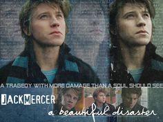 Jack Mercer-Four Brothers