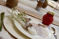 איך מעצבים שולחן חג מהמם בעשר אצבעות - מזמינים