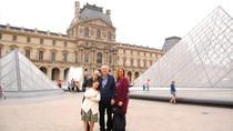 Notre-Dame, Louvre Museum and Montmartre Private Day Tour, Paris, Cultural Tours