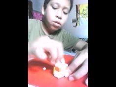 Creaciones antillon - YouTube