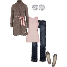 Fall in Pink, created by littlemomentofpeace.polyvore.com
