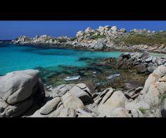 Les îles Lavezzi, en Corse du Sud