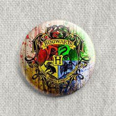 Boton Botton Harry Potter