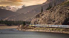 Toronto-Vancouver train – Classes and train cars   VIA Rail