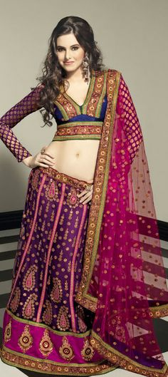 #LEHENGA!  New arrival in indian market.....Buy @ http://www.indianweddingsaree.com/product/79698.html