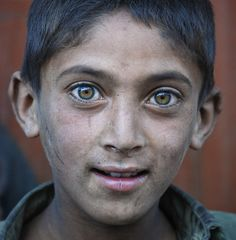 Face from Asia - Pakistan - Baltistan | Flickr - Photo Sharing!