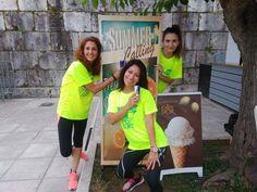 The GrecoMexican Runner blog, meet Angelica Yepez, a marathon runner!