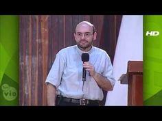 Padre Juan Jaime | Autoridad Con Afecto - Tele VID - YouTube