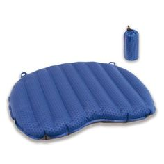 Trail Cushions & Seats - Pin it :-)  Follow Us :-)) zCamping.com is your Camping Product Gallery ;) CLICK IMAGE TWICE for Pricing and Info :) SEE A LARGER SELECTION of camping chairs at http://zcamping.com/category/camping-categories/camping-furniture/camping-chairs/ -  hunting, camping, camping gear, chair, camping accessories - EXPED Air Seat « zCamping.com