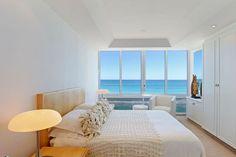 The Heron - Second bedroom - Nox Rentals Cape Town holiday rental property