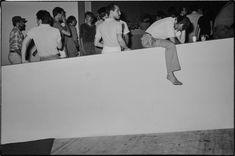 Studio 54, New York, 1978 - 1980